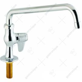 Koud waterkraan bladmontage T&S Brass