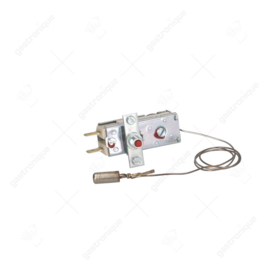 EGO 5514561800 veiligheidsthermostaat 1-fase 350°C