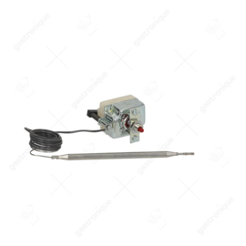 EGO 5510522801 veiligheidsthermostaat 1-fase 145°C