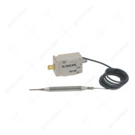 EGO 5511522815 veiligheidsthermostaat 1-fase 153°C