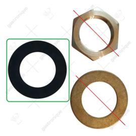Rubber ring 014612-45 montage kraan