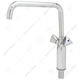 T&S I-line faucet deck mount 300mm