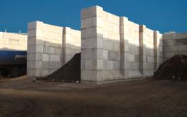 Betonblock Brede Basis