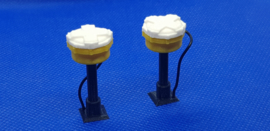 GPS Antennes Set
