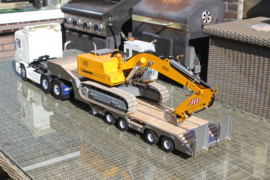 Wheelloader Trailer