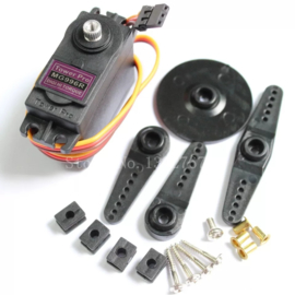 Power Servo Standard