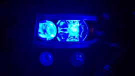 Lichtplatine Voorkant Scania R-Serie (Verkerk)