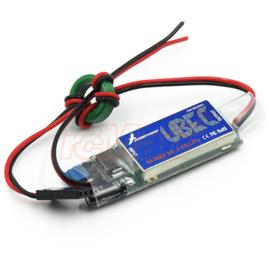 Voltage Regulator 3A (5 or 6 Volt)