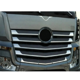 Grill Sticker Actros