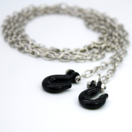 Hook with Chain