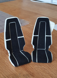 Sticker Chairs Volvo FH16