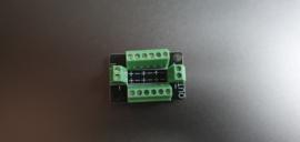 Divider PCB Small