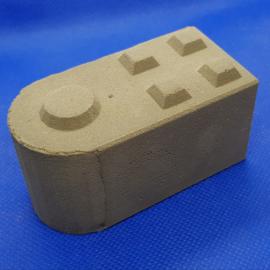 Multi Angle Betonblock