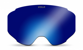 Blue Mirror lens - Innovity