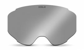 Zilveren lens - Innovity