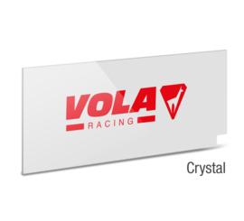 Plastic schraper 3mm Crystal