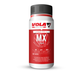 250 ml Liquid PRO MX – Red