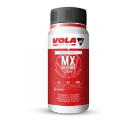 MX rood vloeibaar 100 ml