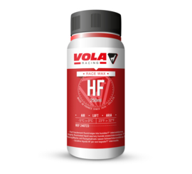 250 ml Liquid HF - Rood