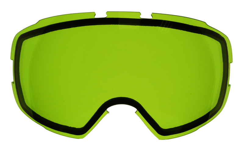 Goggle FAST Black