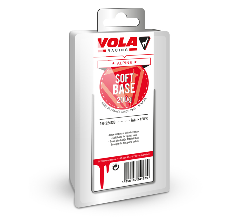 Pro Base Soft 200 gram