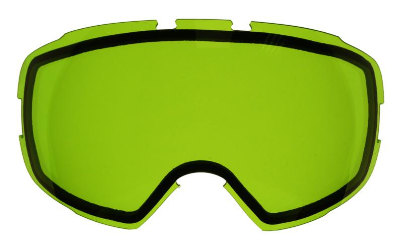 Goggles FAST Vermeil