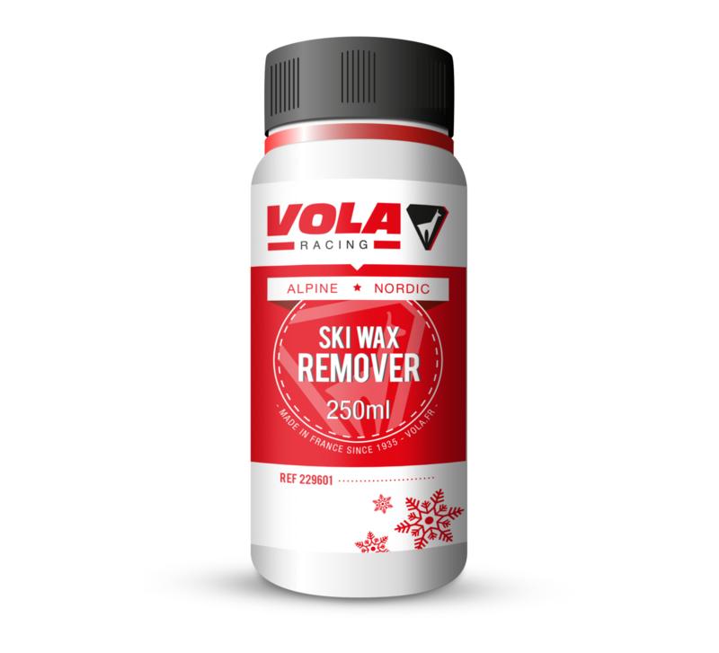 Wax Remover 250 ml Alpin