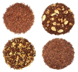 Theeselectie Rooibos