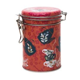 Theeblik Tea Flavours met beugelsluiting