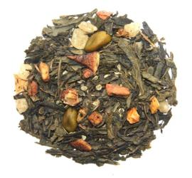 Baklava Pistache thee