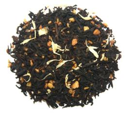 Nougat Amandel thee