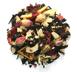 Pink Beauty Oolong