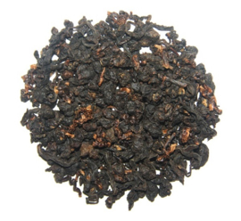 Formosa Dark Pearl Oolong