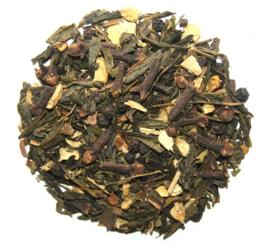 Groene thee Chai