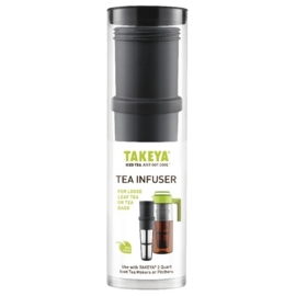 Thee infuser 1.8 liter