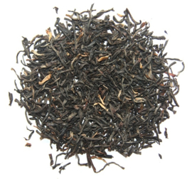 Assam Golden Leaf
