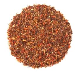 Bushfire Orange