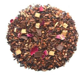 Honeybush Chocolate Cake
