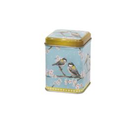 Theeblik vierkant Oriental 50 gram