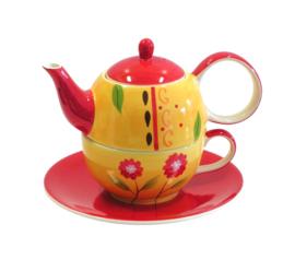 Tea for one Set Danja