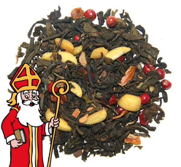 Sinterklaasthee