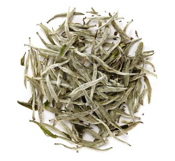 Silver Needle witte thee - Bai Hao Yin Zhen