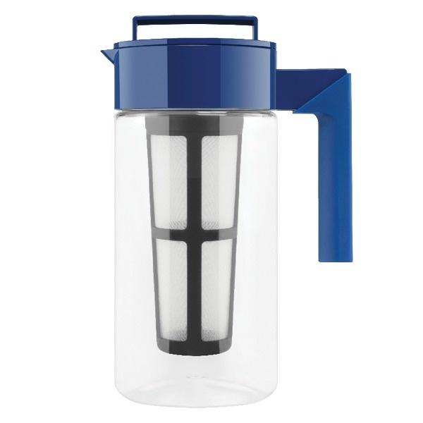 IJstheemaker blueberry 0.94 liter