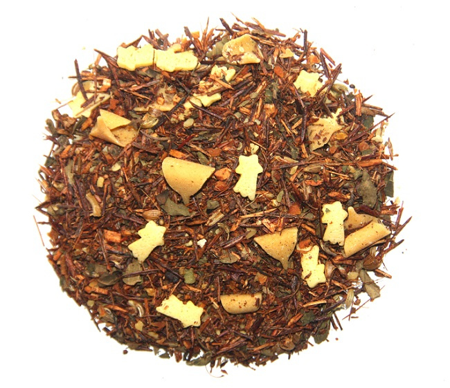 Rooibos Orange Kardemom