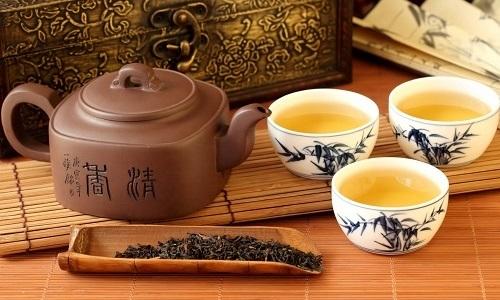 Japanse theesoorten