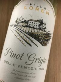 Pinot Grigio Villa Loren  - 2019