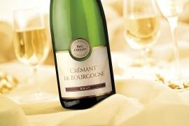 Bourgogne Crémant Blanc de Blanc - Paul Chollet