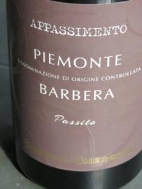 Barbera Appassimento, Cascina Ghercina 2018