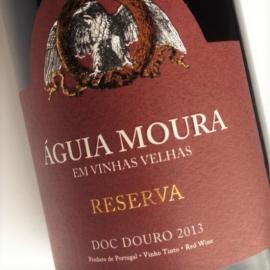 Aguia Moura Tinto Reserva Vinas Velhas 2015- Casa Agricola