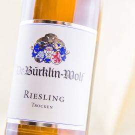 Riesling trocken 2015 - Dr. Bürklin-Wolf